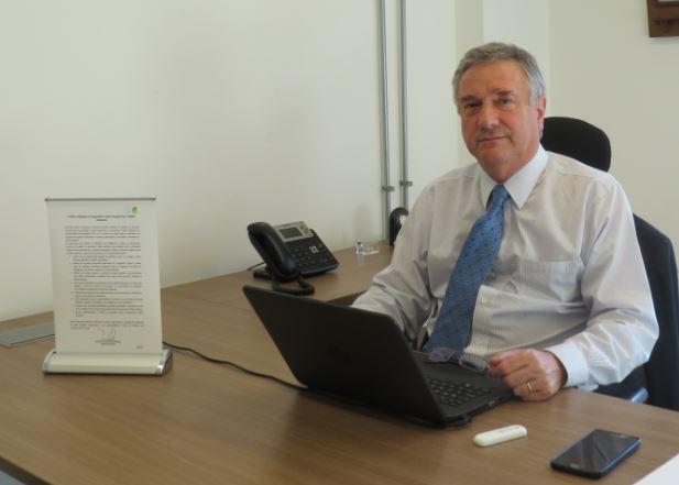 Arsenio Fernández Calatayud, Gerente SNA Educa